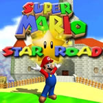 Super Mario 64: Star Road